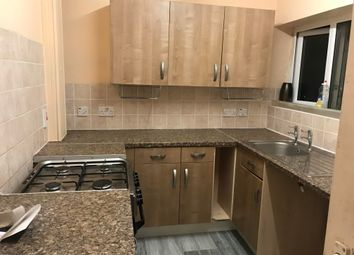 Thumbnail 3 bed flat to rent in Wood Lane, Handsworth, Birmingham