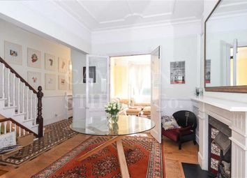 Thumbnail 5 bed terraced house for sale in Plympton Road, Queens Park, London