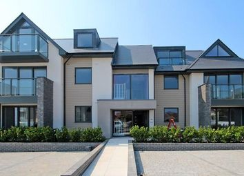 Thumbnail 2 bed flat for sale in Warren Edge Close, Bournemouth