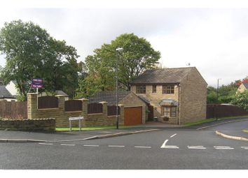 Thumbnail 4 bed detached house for sale in Chimes Court, Oldham