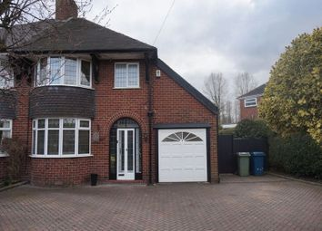 Thumbnail 3 bed semi-detached house for sale in Adamthwaite Drive, Blythe Bridge, Stoke-On-Trent, Staffordshire