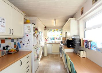Thumbnail 3 bed semi-detached house for sale in King Georges Avenue, Watford