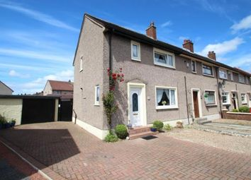 Thumbnail 3 bed end terrace house for sale in Paterson Avenue, Irvine, North Ayrshire