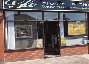 Thumbnail Retail premises for sale in Latham Avenue, Helsby, Frodsham