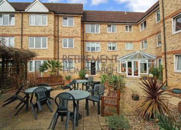 Thumbnail 1 bed flat for sale in Foster Court, Witham