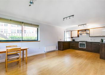 Thumbnail 1 bed flat for sale in Tudor House, 47 Windsor Way, London