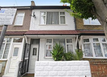 Thumbnail 2 bed terraced house for sale in Glenavon Road, London, London