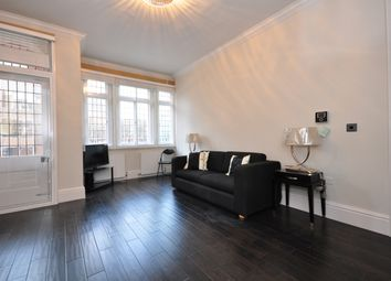 Thumbnail 1 bed flat to rent in Westminster Palace Gardens, Westminster, London