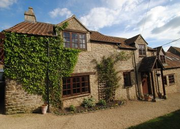 Thumbnail 5 bed barn conversion for sale in Town Barton, Norton St Philip, Bath