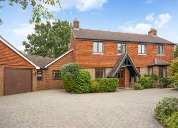 Kingswood Rise, Englefield Green, Egham TW20. 5 bed property