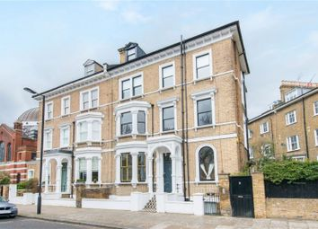 Thumbnail 3 bed flat to rent in Lauderdale Parade, Lauderdale Road, London