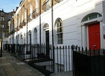 Thumbnail 2 bed flat to rent in Elia Street, London