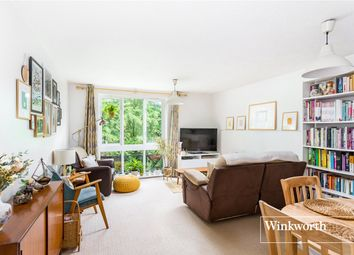 Thumbnail 1 bed flat for sale in Kilnsey Court, 15 Winterburn Close, Friern Barnet, London