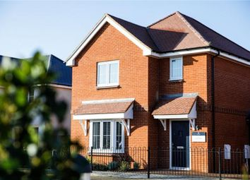 Thumbnail 3 bed detached house for sale in The Grove, Stanbridge Road, Haddenham, Aylesbury