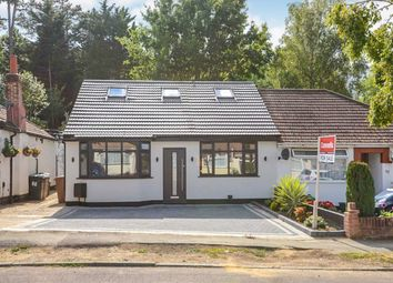 St. Georges Drive, Watford WD19. 5 bed semi-detached bungalow for sale