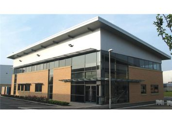 Thumbnail Office to let in Hercules Business Park, Bird Hall Lane, Stockport, Cheshire, England