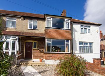 Thumbnail 3 bed terraced house for sale in Amberwood Rise, New Malden