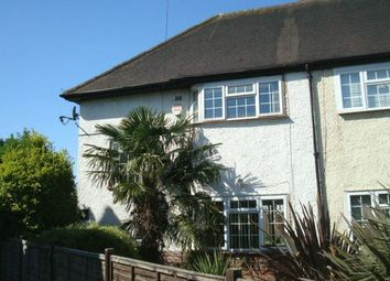 Thumbnail 4 bed semi-detached house to rent in St Georges Crescent, Slough
