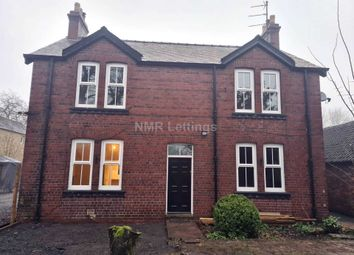 Thumbnail 3 bed detached house to rent in Low Newton Farm House, Brasside
