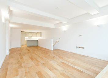 Thumbnail 1 bed flat to rent in Western Avenue, Perivale, Greenford