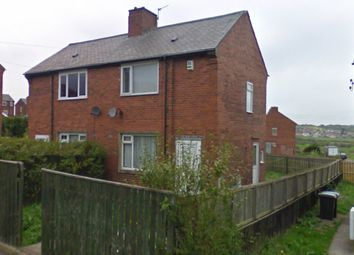 Thumbnail 2 bedroom semi-detached house to rent in Tyne Avenue, Leadgate, Consett