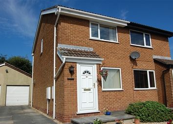 Thumbnail 2 bed property to rent in Peplow Road, Heysham, Morecambe