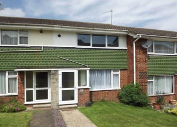 Thumbnail 2 bed terraced house for sale in Beaconsfield Road, Sittingbourne, Kent