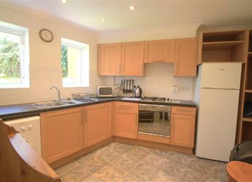 Thumbnail 4 bed mews house to rent in Speechly Mews, Alvington Crescent, London