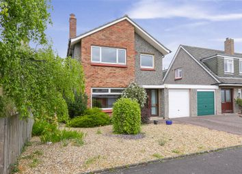 Thumbnail 3 bed link-detached house for sale in Maree Place, Crossford, Dunfermline