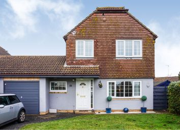 4 bed detached house for sale in Blakemyle, Aldwick Felds, Bognor Regis PO21