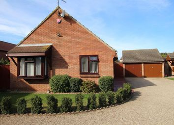 3 bed bungalow for sale in Magdalen Road, Clacton-On-Sea CO15