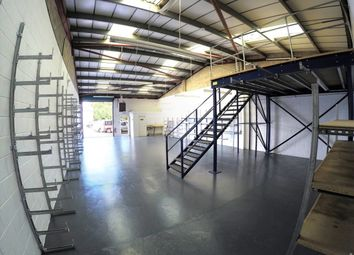 Thumbnail Warehouse to let in Drayton Industrial Estate, Norwich, Norfolk