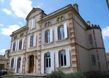 Thumbnail 5 bed town house for sale in 82200 Moissac, France