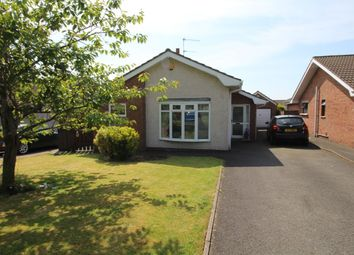 Thumbnail 3 bed bungalow for sale in Victoria Rise, Carrickfergus
