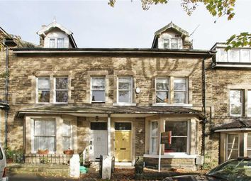 Thumbnail 4 bed terraced house to rent in Glebe Avenue, Harrogate, North Yorkshire