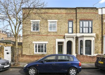 Thumbnail 3 bed end terrace house for sale in Lyal Road, Bow, London