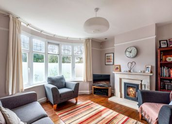 Thumbnail 3 bed semi-detached house for sale in Chesterton Lane, Cirencester
