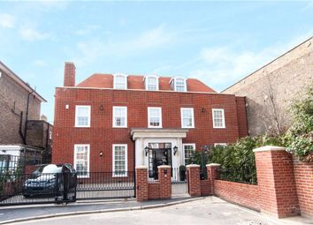 Thumbnail 6 bed detached house for sale in Acacia Place, St John's Wood, London