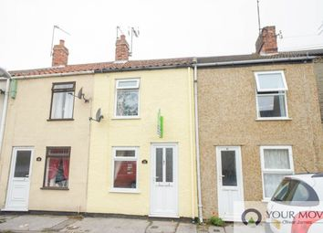 Thumbnail 2 bedroom property to rent in Park Road, Lowestoft