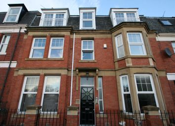 Thumbnail 9 bed property to rent in Osborne Avenue, Jesmond, Newcastle Upon Tyne
