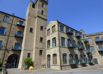 Thumbnail 1 bed flat for sale in Ledgard Bridge Mill, Mirfield, West Yorkshire