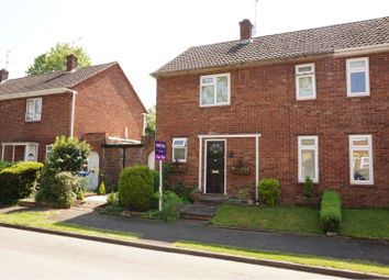 Thumbnail 3 bed semi-detached house for sale in Courtlands, Maidenhead