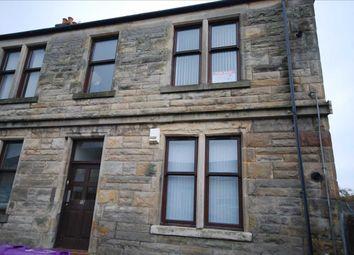 1 bed flat for sale in Eglinton Road, Ardrossan KA22