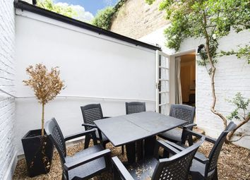 Thumbnail 3 bed flat for sale in Brook Drive, Kennington