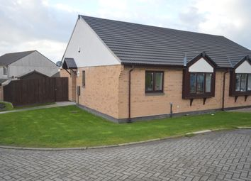 Thumbnail 2 bed semi-detached bungalow for sale in Wheal Trelawney, Redruth