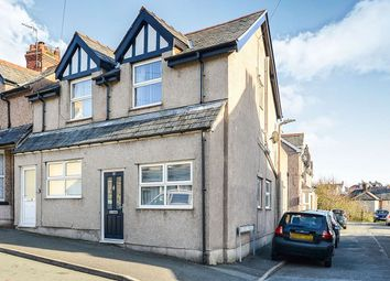 Thumbnail 1 bed flat for sale in Broad Street, Llandudno Junction