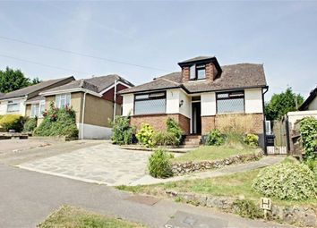 Thumbnail 4 bed detached house for sale in Abbots View, Kings Langley