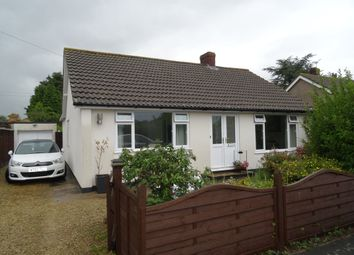 Thumbnail 3 bed detached bungalow for sale in Patch Lane, Rangeworthy, Bristol