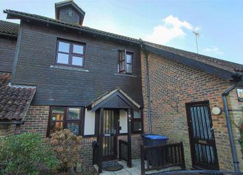Bretts Orchard, Balcombe, Haywards Heath RH17. 1 bed flat for sale