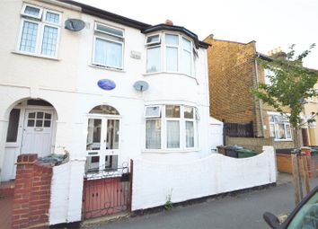 Thumbnail 3 bed end terrace house for sale in Pearcroft Road, London